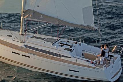 Jeanneau Sun Odyssey 439 for charter in Belgium from €2,350 / week