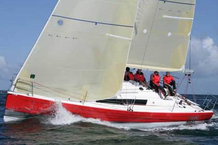 Jeanneau Sun Fast 3200 for charter in Belgium from €1,480 / week