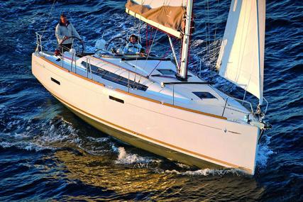 Jeanneau Sun Odyssey 389 for charter in Belgium from €1,880 / week