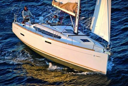 Jeanneau Sun Odyssey 389 for charter in Belgium from €1,730 / week