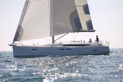 Jeanneau Sun Odyssey 449 for charter in Belgium from €2,630 / week