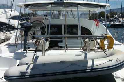 Lagoon 380 for sale in Greece for £170,000