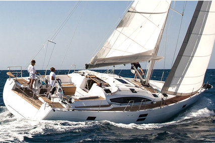 Elan 494 Impression for charter in Italy from €3,500 / week
