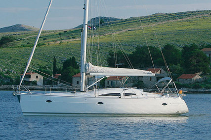 Elan 434 Impression for charter in Croatia from €1,550 / week