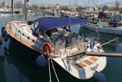 Ocean Yachts OCEAN STAR 56.1 for charter in Greece from €3,200 / week