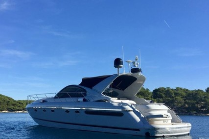 Fairline Targa 48 for charter in Croatia from €6,900 / week