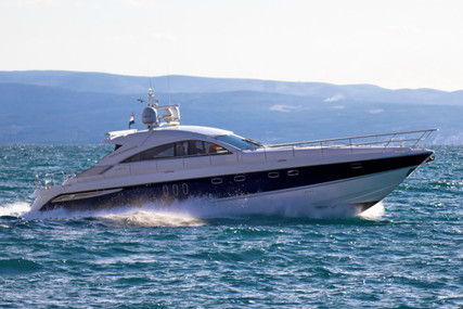 Fairline Boats Fairline Targa 62 for charter in Croatia from €19,600 / week