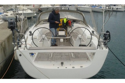 Hanse 400 for sale in Italy for £70,000