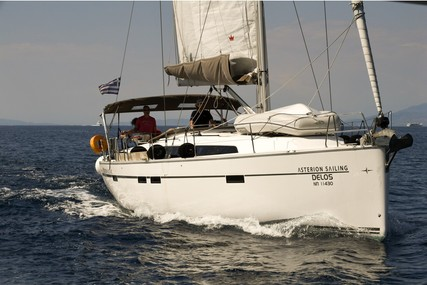 Bavaria Yachts Cruiser 46 for charter in Greece from €2,500 / week