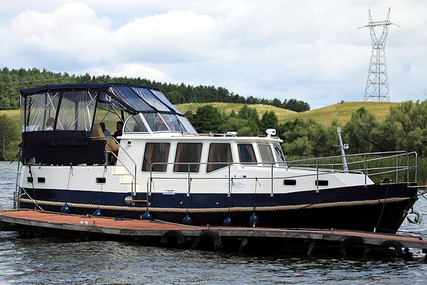 Nautiner Yacht Nautiner 40.3 AFT for charter in Poland from €1,710 / week