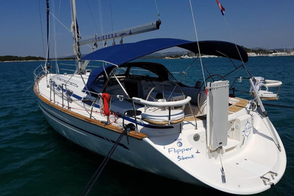 Bavaria Yachts 44 for charter in Croatia from €1,390 / week
