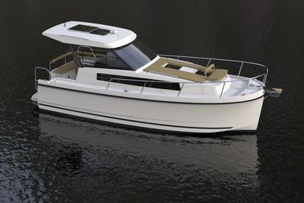 Northman Shipyard Nexus Revo 870 Prestige +/2cab for charter in Poland from €1,015 / week