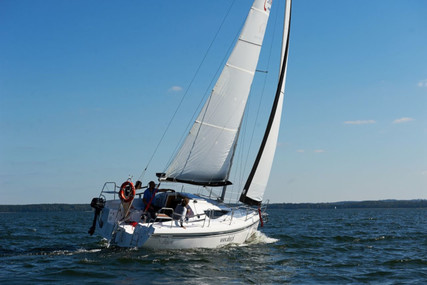 Northman Shipyard Maxus 28 Standard for charter in Poland from €700 / week