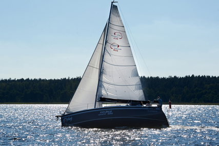 Northman Shipyard Maxus 33.1 RS Prestige + for charter in Poland from €1,015 / week