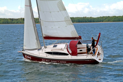 Northman Shipyard Maxus 33.1 RS Prestige for charter in Poland from €1,015 / week