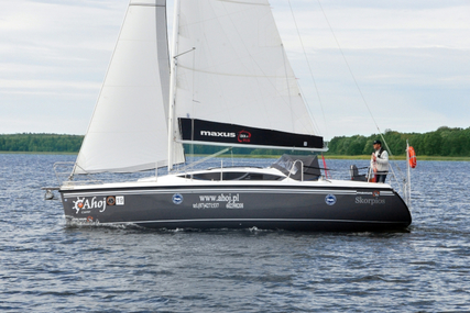 Northman Shipyard Maxus 33.1 RS Standard for charter in Poland from €910 / week