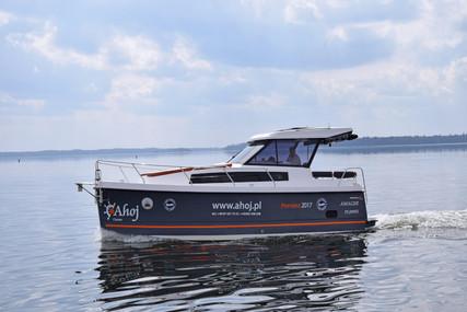 Northman Shipyard Nexus Revo 870 Prestige +/1cab for charter in Poland from €1,015 / week