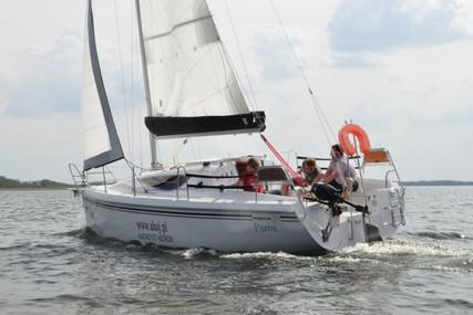 Northman Shipyard Maxus 28 Prestige for charter in Poland from €735 / week