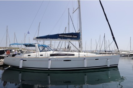 Beneteau Oceanis 50 Family for charter in Greece from €4,990 / week