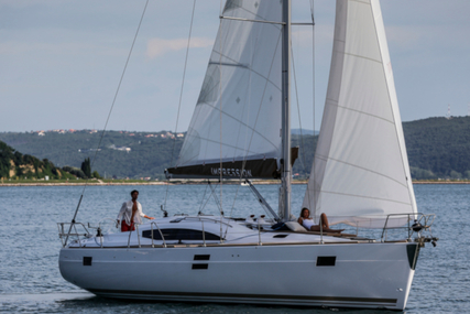 Elan Impression 45 for charter in Spain from €2,514 / week