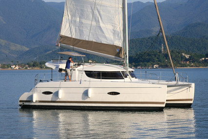 Fountaine Pajot Lipari 41 for charter in Brazil from €5,650 / week