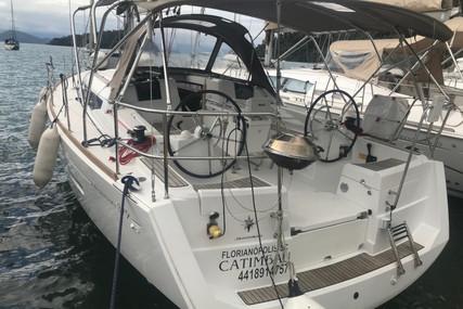 Jeanneau Sun Odyssey 379 for charter in Brazil from €2,401 / week