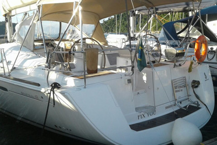 Beneteau Oceanis 49 for charter in Brazil from €4,377 / week