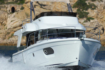 Beneteau Swift Trawler 35 for charter in Croatia from €2,900 / week