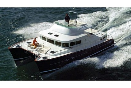 Lagoon 43 for charter in France from €3,500 / week