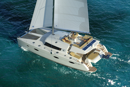 Fountaine Pajot Victoria 67 for charter in France from €20,000 / week