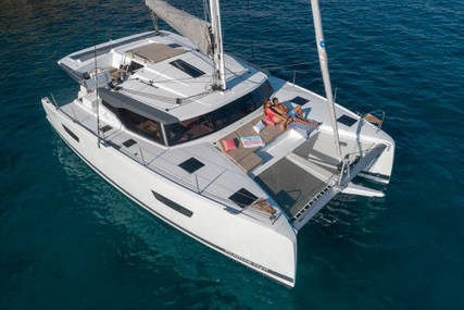 Fountaine Pajot Astrea 42 for charter in France from €4,030 / week