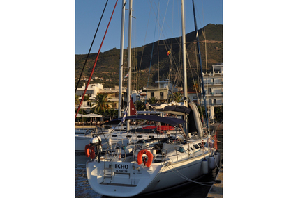 Jeanneau Sun Odyssey 43 for sale in Greece for £68,000