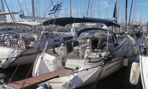 Image of Bavaria Yachts 44 for sale in Greece for £65,000 Greece
