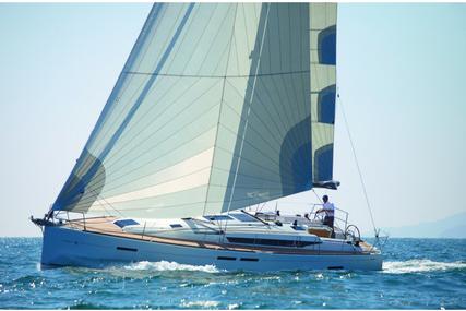Jeanneau Sun Odyssey 449 for charter in Norway from €5,175 / week
