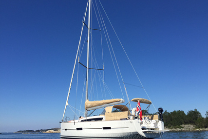 Dufour Yachts 410 Grand Large for charter in Norway from €3,510 / week