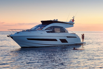 Fairline Squadron 53 for charter in Norway from €19,800 / week