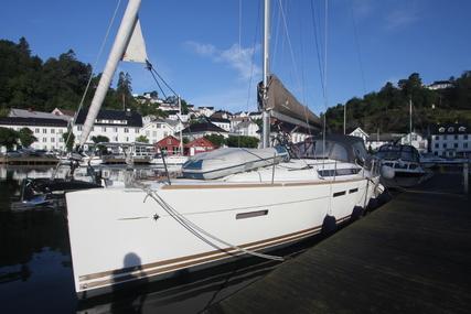 Jeanneau Sun Odyssey 409 for charter in Norway from €3,510 / week