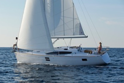 Elan 40 Impression for charter in Norway from €3,510 / week