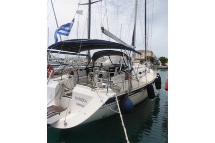 Elan 45 for charter in Greece from €1,400 / week