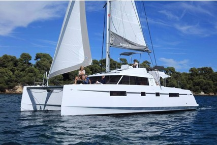Catamarans Nautitech 46 Fly for charter in Greece from €6,000 / week
