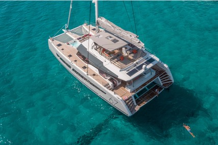 Fountaine Pajot Alegria 67 for charter in Italy from €39,040 / week