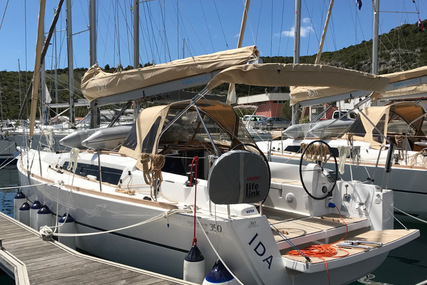 Dufour Yachts 350 Grand Large for sale in Croatia for £80,000