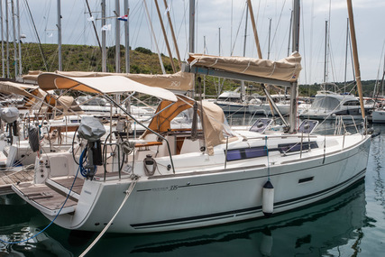 Dufour Yachts 335 Grand Large for sale in Croatia for £55,000