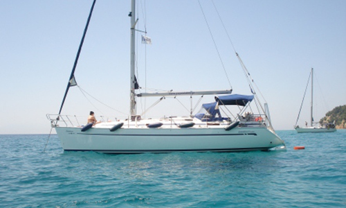Image of Bavaria Yachts 38 for sale in Greece for £60,000 Greece