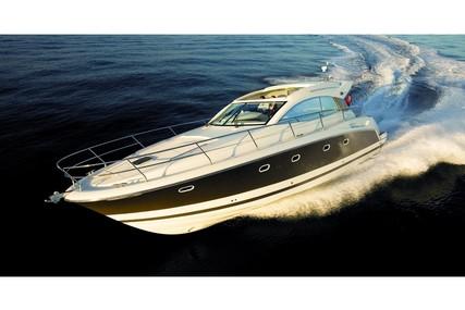Jeanneau Prestige 42 for charter in Italy from €5,350 / week