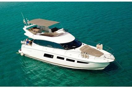 Jeanneau Prestige 500 Fly for charter in Italy from €8,950 / week
