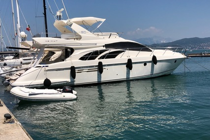 Azimut Yachts AZIMUT 50 for charter in Italy from €8,650 / week