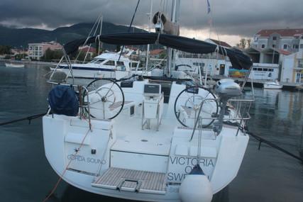 Jeanneau Sun Odyssey 439 for charter in Montenegro from €1,290 / week