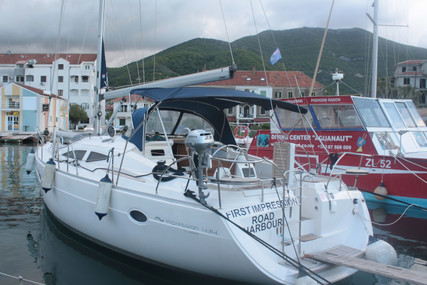 Elan 434 Impression for charter in Montenegro from €1,170 / week