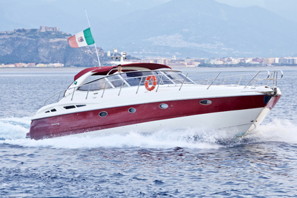 Cranchi Cranchi Mediterranee 50 HT for charter in Italy from €6,500 / week